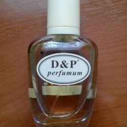 D&P perfumum Parfüm