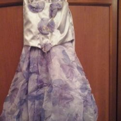 5 yıldır elbise