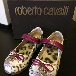 Roberto Cavalli p 24 shoes