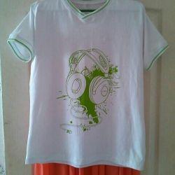T-shirt 48-50-52