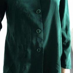 Dress-jacket