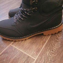 Μπότες, αθλητικά παπούτσια χειμώνα 40,4 1,4243, μέγεθος