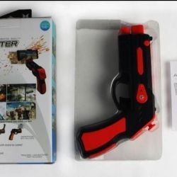 Interactive AR Blaster Gun, New