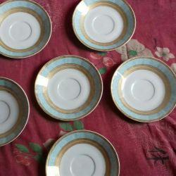 fincan tabağı