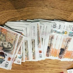 BUY POUNDS NOTES ONLINE WHATSAPP AT +1(925)421-041