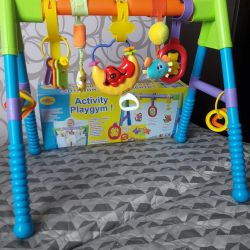 Music stand for kids