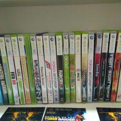 Xbox 360 games license