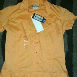 New shirt columbia s