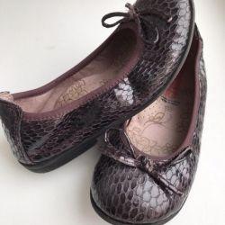 Kız ayakkabı Pablosky (İspanya)