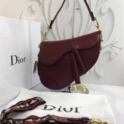 Dior bag novelty