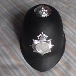 Helmet Constable Thailand