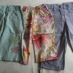 Breeches for girls