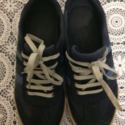 Skechers Spor Ayakkabı Orijinal