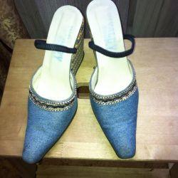 Παπούτσια 36