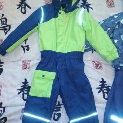 Jumpsuit adidas 98-104