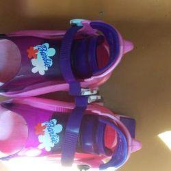 Rollete pentru copii