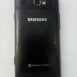 Samsung i8350 phone