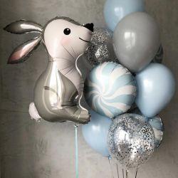 Air balloons