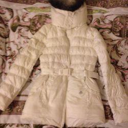 Jachetă în jos Adidas