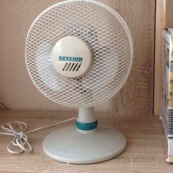 Fan Severın SL 8610 used