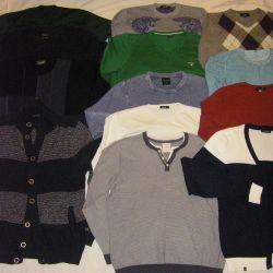 Îmbrăcăminte la 48-52