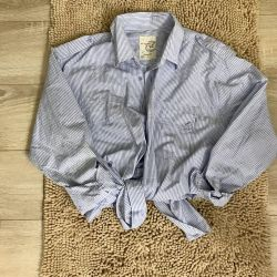 Shirt without size