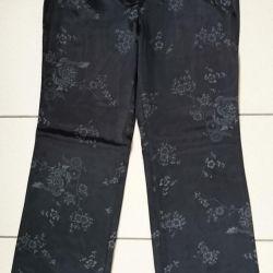 Trousers Dara 48-50.