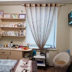Biroul de cosmetician de închiriat