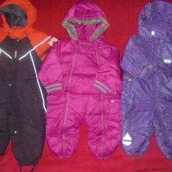 Winter Lenne, Baby Go, Barkito for height 80-86cm