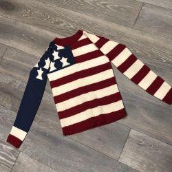 US sweatshirt
