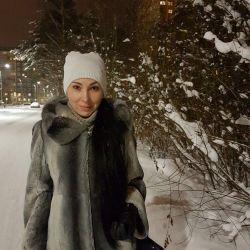 Fur Coat!