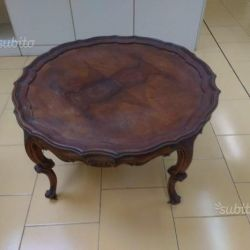 Coffee table Vintage Italy