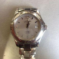 Certina Swiss watches