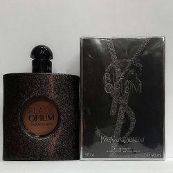✅ YSL black opium eau de toilette