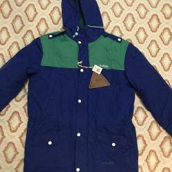 True Spin Jacket