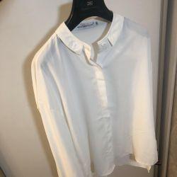 Δωρεάν πουκάμισο