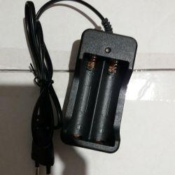 Подзарядное устройство для аккумуляторов