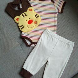 Set of 3 items