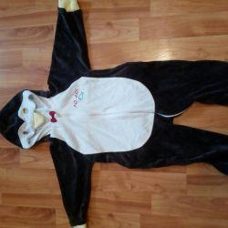 Vücut pengueni