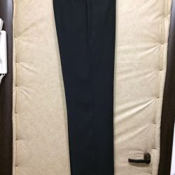 Trousers for men classical 46 solution