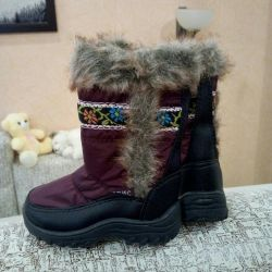 Boots new 24R-p