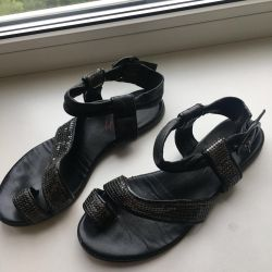 Used Miss Sixsty Sandals