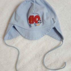 pălărie 1-2 ani