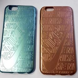 Silicone Case iPhone 6 / 6S.
