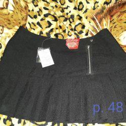 Νέο μίνι φούστα r. 48