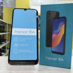 Honor 8A 32Gb aur nou