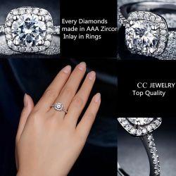 Шикарное кольцо новое
