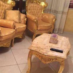 Комплект мебели Винтаж Европа