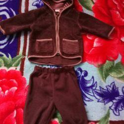 Children's costume r. 68