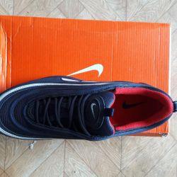 Ανδρικά πάνινα παπούτσια Nike AirMax 97